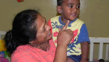 Safe House Sri Lanka